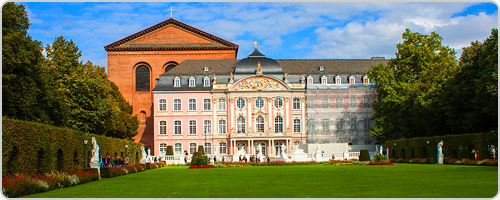 Hotels PayPal in Trier Rhineland-Palatinate Germany