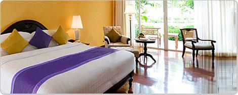 Hotel di Mataram