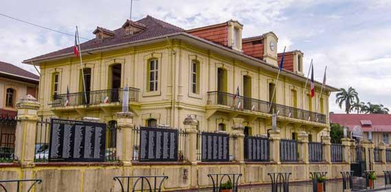 Hotel cayenne tarifs r duits sur les h tels cayenne for Hotel tarif reduit