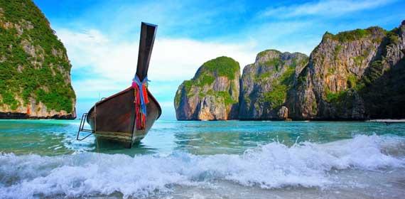 Koh Phi Phi Agoda Cashback MilkADeal