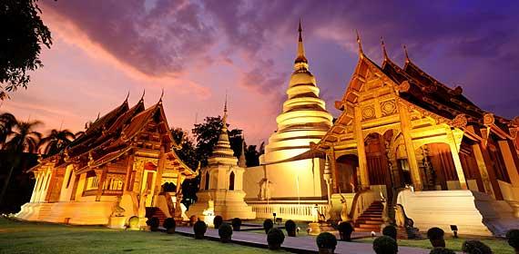 Chiang Mai Agoda Cashback MilkADeal