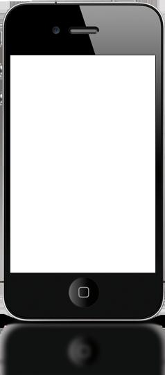 iPhone Frame