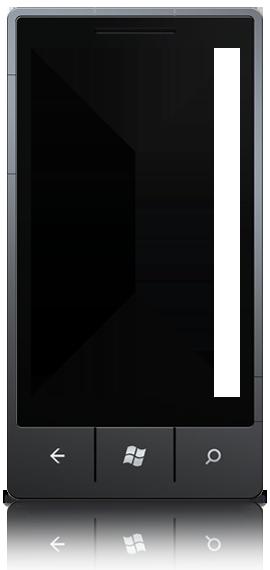 Windows Phone Frame