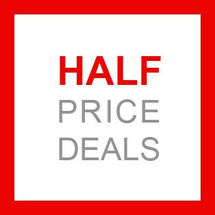 3,239 Half Price Hotel Deals!